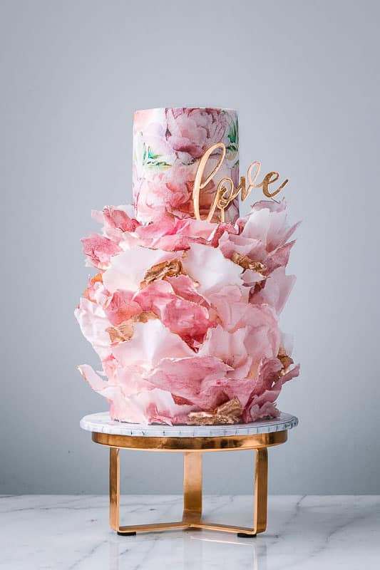 Cake Design Workshops by Julian Angel - Historias del ciervo