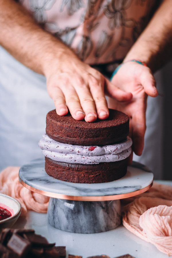 Cake and Pastry recipes by Julian Angel - Historias del ciervo
